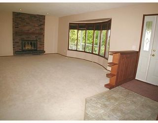 Photo 3: : Cochrane Residential Detached Single Family for sale : MLS®# C3332267