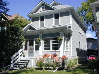 Main Photo: 1199 Wolseley Ave/ Wolseley in Winnipeg: West End / Wolseley House/Single Family for sale (Wolseley)  : MLS®# 2512491