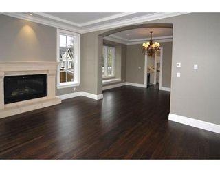 Photo 5: 2526 W 35TH AV in Vancouver: House for sale : MLS®# V759220