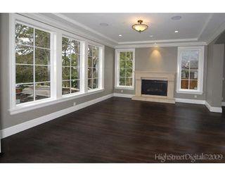Photo 4: 2526 W 35TH AV in Vancouver: House for sale : MLS®# V759220