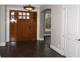 Photo 2: 2526 W 35TH AV in Vancouver: House for sale : MLS®# V759220