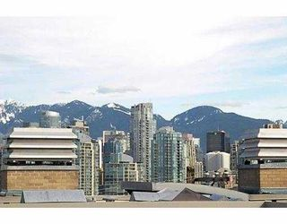 """Photo 10: 1195 W 8TH Ave in Vancouver: Fairview VW Townhouse for sale in """"ALDER COURT"""" (Vancouver West)  : MLS®# V633537"""