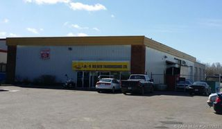 Main Photo: 6521 67 Street Close in Red Deer: RR Golden West Commercial for sale : MLS®# CA0172821