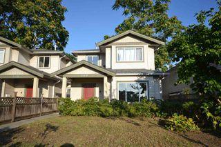 Photo 2: 307 BLUE MOUNTAIN Street in Coquitlam: Maillardville House 1/2 Duplex for sale : MLS®# R2409354