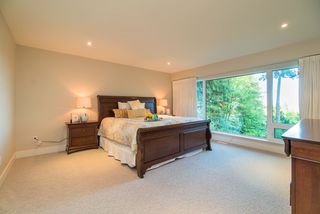 Photo 13: 4852 VISTA Place in West Vancouver: Caulfeild House for sale : MLS®# R2417179
