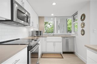 "Photo 6: 111 125 MILROSS Avenue in Vancouver: Downtown VE Condo for sale in ""CREEKSIDE"" (Vancouver East)  : MLS®# R2418206"