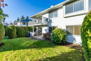 "Photo 18: 6 33922 KING Road in Abbotsford: Poplar Townhouse for sale in ""Kingsview Estates"" : MLS®# R2420349"