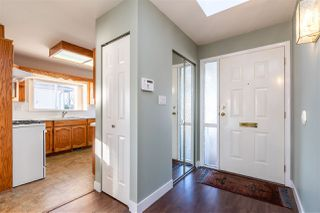 "Photo 3: 6 33922 KING Road in Abbotsford: Poplar Townhouse for sale in ""Kingsview Estates"" : MLS®# R2420349"