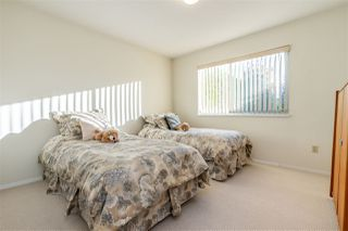 "Photo 12: 6 33922 KING Road in Abbotsford: Poplar Townhouse for sale in ""Kingsview Estates"" : MLS®# R2420349"