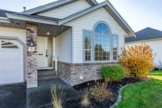 "Photo 2: 6 33922 KING Road in Abbotsford: Poplar Townhouse for sale in ""Kingsview Estates"" : MLS®# R2420349"