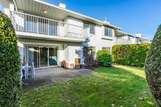 "Photo 19: 6 33922 KING Road in Abbotsford: Poplar Townhouse for sale in ""Kingsview Estates"" : MLS®# R2420349"