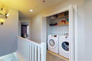 Photo 14: 11330 86 Street in Edmonton: Zone 05 House Half Duplex for sale : MLS®# E4180621