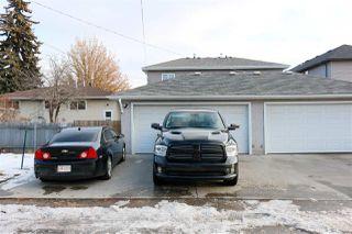 Photo 47: 11330 86 Street in Edmonton: Zone 05 House Half Duplex for sale : MLS®# E4180621