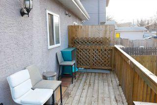 Photo 39: 11330 86 Street in Edmonton: Zone 05 House Half Duplex for sale : MLS®# E4180621