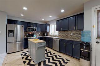 Photo 7: 11330 86 Street in Edmonton: Zone 05 House Half Duplex for sale : MLS®# E4180621