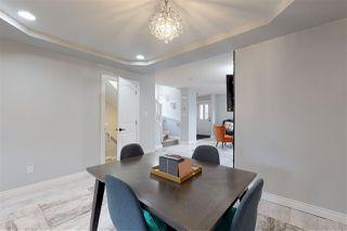 Photo 11: 11330 86 Street in Edmonton: Zone 05 House Half Duplex for sale : MLS®# E4180621