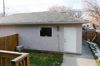 Photo 43: 11330 86 Street in Edmonton: Zone 05 House Half Duplex for sale : MLS®# E4180621