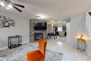 Photo 3: 11330 86 Street in Edmonton: Zone 05 House Half Duplex for sale : MLS®# E4180621
