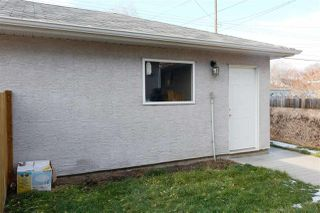 Photo 44: 11330 86 Street in Edmonton: Zone 05 House Half Duplex for sale : MLS®# E4180621