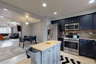 Photo 10: 11330 86 Street in Edmonton: Zone 05 House Half Duplex for sale : MLS®# E4180621