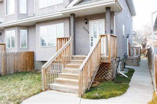 Photo 33: 11330 86 Street in Edmonton: Zone 05 House Half Duplex for sale : MLS®# E4180621