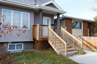 Photo 34: 11330 86 Street in Edmonton: Zone 05 House Half Duplex for sale : MLS®# E4180621