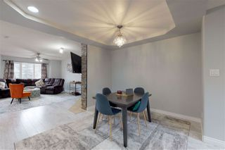 Photo 5: 11330 86 Street in Edmonton: Zone 05 House Half Duplex for sale : MLS®# E4180621