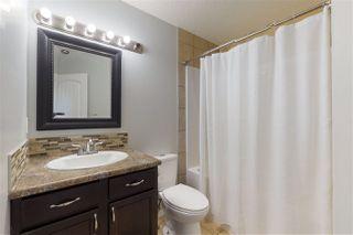 Photo 17: 11330 86 Street in Edmonton: Zone 05 House Half Duplex for sale : MLS®# E4180621