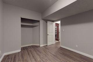 Photo 25: 11330 86 Street in Edmonton: Zone 05 House Half Duplex for sale : MLS®# E4180621