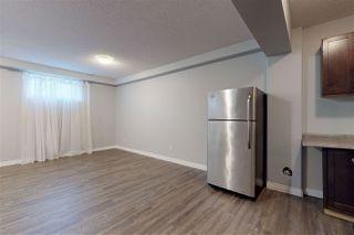 Photo 27: 11330 86 Street in Edmonton: Zone 05 House Half Duplex for sale : MLS®# E4180621