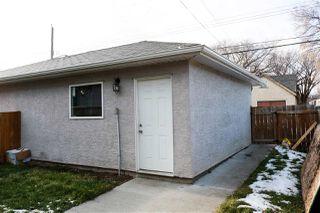 Photo 35: 11330 86 Street in Edmonton: Zone 05 House Half Duplex for sale : MLS®# E4180621