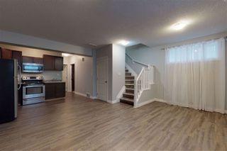 Photo 21: 11330 86 Street in Edmonton: Zone 05 House Half Duplex for sale : MLS®# E4180621