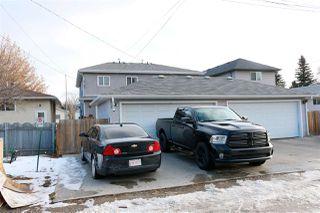 Photo 46: 11330 86 Street in Edmonton: Zone 05 House Half Duplex for sale : MLS®# E4180621