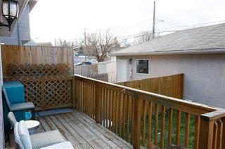 Photo 42: 11330 86 Street in Edmonton: Zone 05 House Half Duplex for sale : MLS®# E4180621