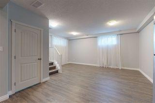 Photo 28: 11330 86 Street in Edmonton: Zone 05 House Half Duplex for sale : MLS®# E4180621