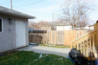 Photo 45: 11330 86 Street in Edmonton: Zone 05 House Half Duplex for sale : MLS®# E4180621