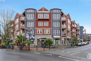 Main Photo: 308 755 Goldstream Avenue in VICTORIA: La Langford Proper Condo Apartment for sale (Langford)  : MLS®# 419343