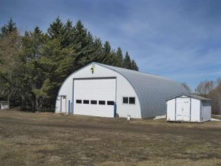 Photo 16: 1210 TWP RD 522: Rural Parkland County House for sale : MLS®# E4186200
