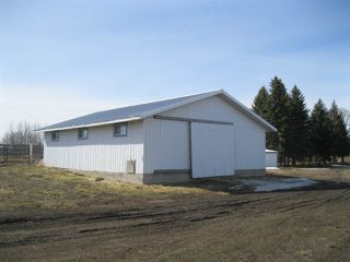 Photo 19: 1210 TWP RD 522: Rural Parkland County House for sale : MLS®# E4186200