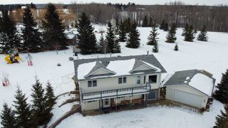 Photo 4: 70 Zodiac Drive: Rural Sturgeon County House for sale : MLS®# E4191981