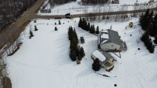 Photo 50: 70 Zodiac Drive: Rural Sturgeon County House for sale : MLS®# E4191981