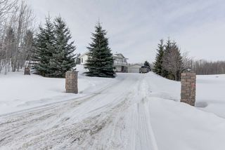 Photo 2: 70 Zodiac Drive: Rural Sturgeon County House for sale : MLS®# E4191981