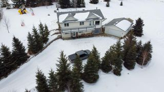 Photo 5: 70 Zodiac Drive: Rural Sturgeon County House for sale : MLS®# E4191981