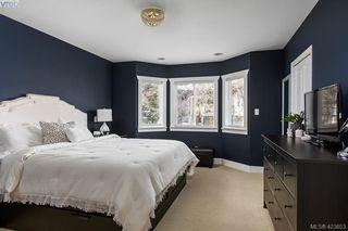 Photo 12: 518 Lampson Street in VICTORIA: Es Saxe Point Single Family Detached for sale (Esquimalt)  : MLS®# 423653
