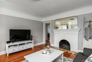 Photo 4: 518 Lampson Street in VICTORIA: Es Saxe Point Single Family Detached for sale (Esquimalt)  : MLS®# 423653