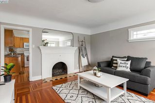 Photo 3: 518 Lampson Street in VICTORIA: Es Saxe Point Single Family Detached for sale (Esquimalt)  : MLS®# 423653