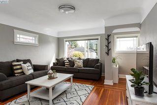 Photo 2: 518 Lampson Street in VICTORIA: Es Saxe Point Single Family Detached for sale (Esquimalt)  : MLS®# 423653