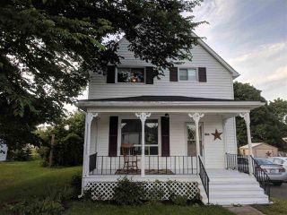 Photo 1: 1968 West Street in Westville: 107-Trenton,Westville,Pictou Residential for sale (Northern Region)  : MLS®# 202007078