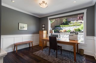 Photo 23: 1056 DORAN Road in North Vancouver: Lynn Valley House for sale : MLS®# R2454858