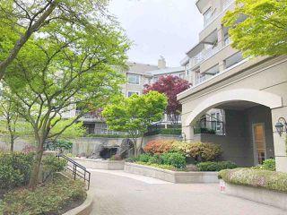Photo 1: 109 5888 DOVER Crescent in Richmond: Riverdale RI Condo for sale : MLS®# R2456039